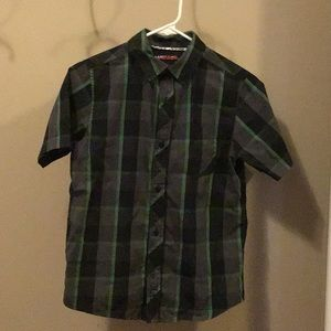 Boys 10/12 (medium). Tony Hawk short sleeve